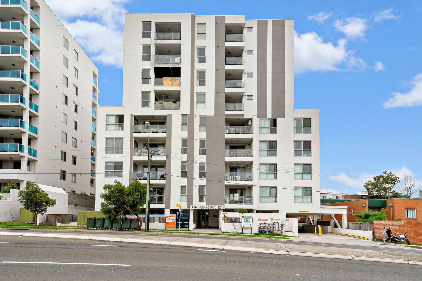 Sixth view of Homely unit listing, 207/120 James Ruse Drive, Rosehill NSW 2142