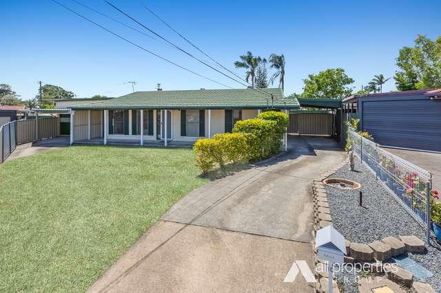 10 Quandong Street, Crestmead QLD 4132