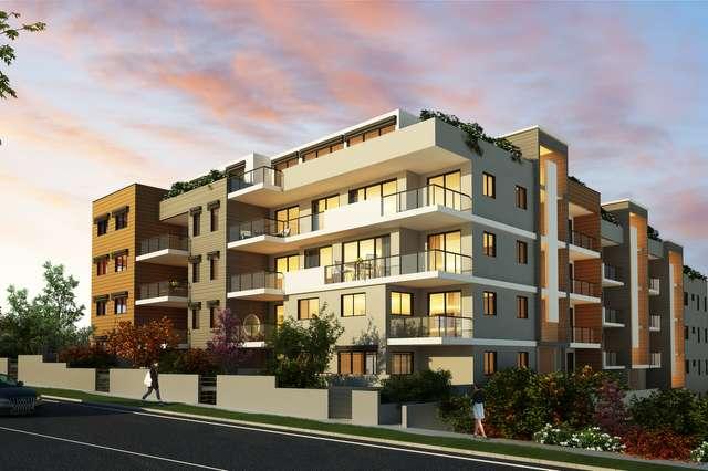 42/110 Adderton Road, Carlingford NSW 2118