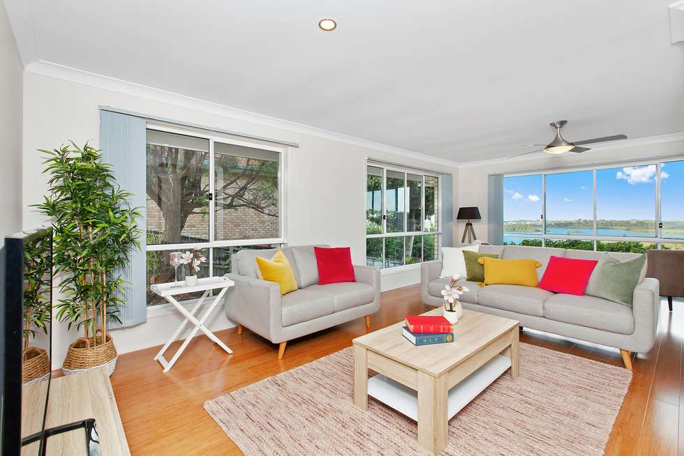Second view of Homely house listing, 6 Lake Tahoe Drive, Bilambil Heights NSW 2486