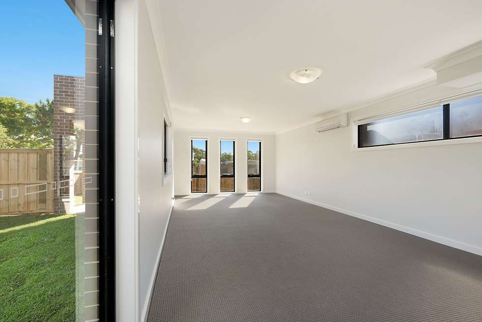 Second view of Homely unit listing, 1/25 Mort Street, Shortland NSW 2307