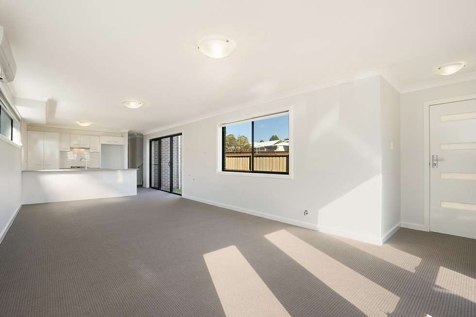 Third view of Homely unit listing, 1/25 Mort Street, Shortland NSW 2307