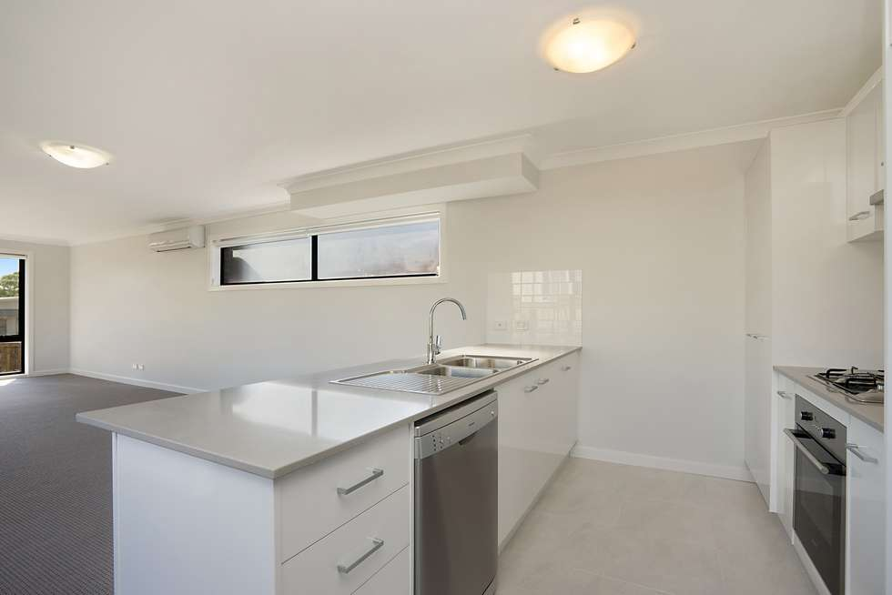 Fourth view of Homely unit listing, 1/25 Mort Street, Shortland NSW 2307