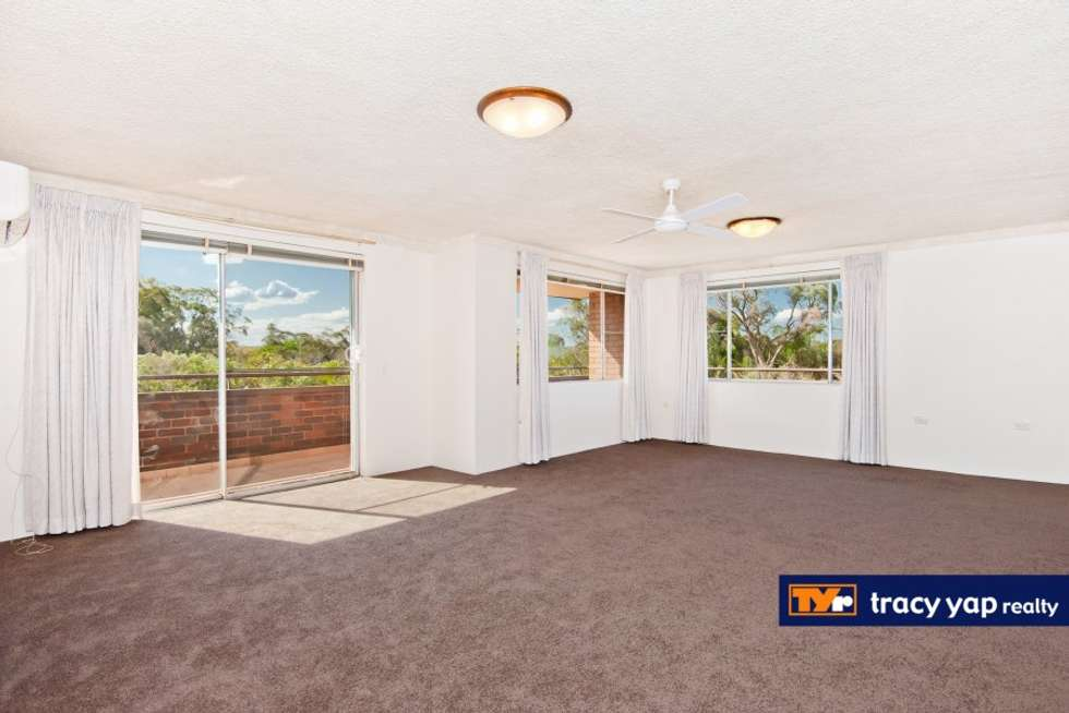 Second view of Homely apartment listing, 3/14 Essex Street, Epping NSW 2121