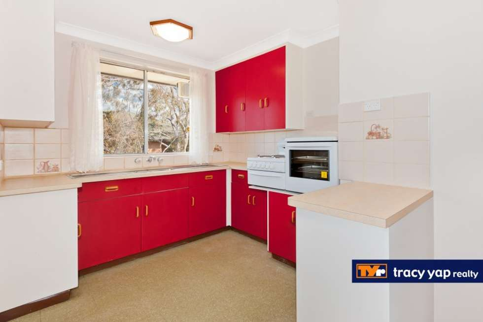 Third view of Homely apartment listing, 3/14 Essex Street, Epping NSW 2121