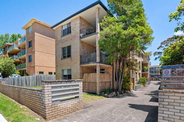 11/8 Avon Road, Dee Why NSW 2099