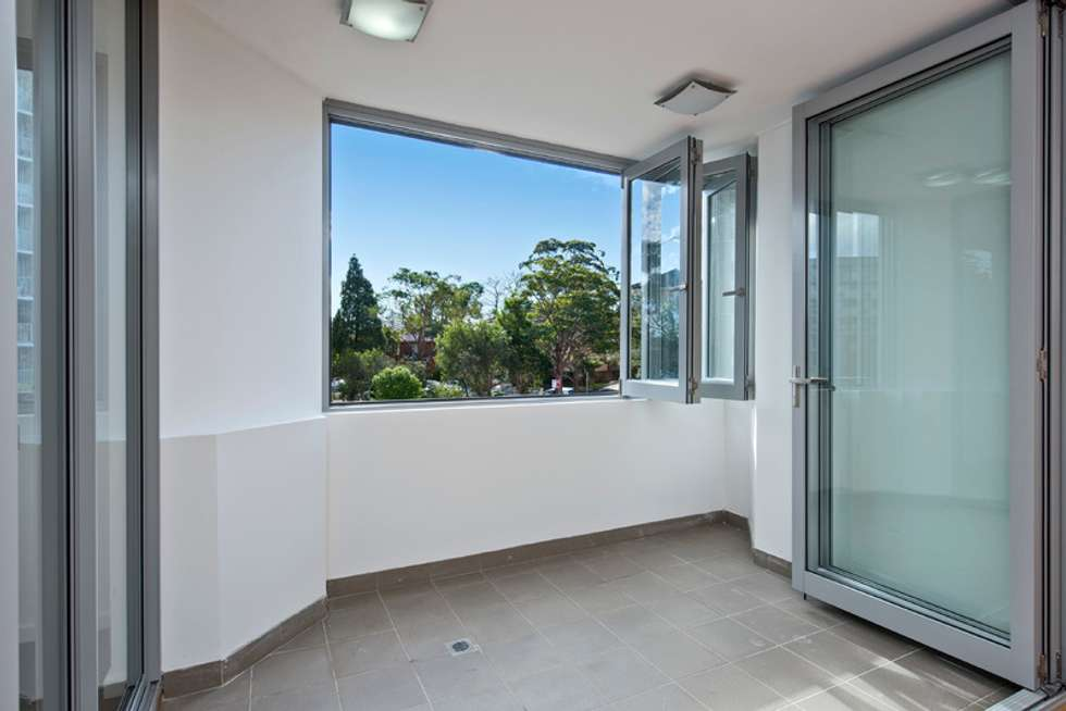 Second view of Homely apartment listing, 10/363 Military Road, Mosman NSW 2088