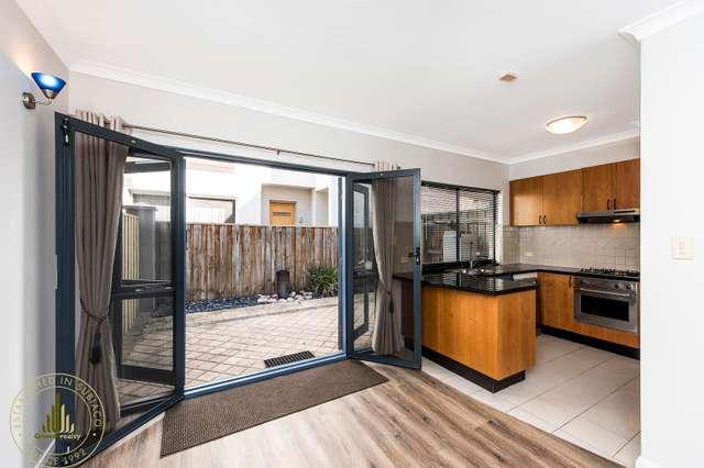 3/1 Hammond Street, West Perth WA 6005