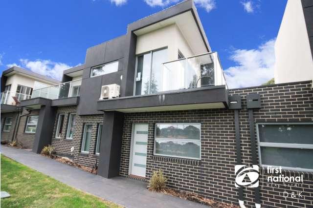 6/14 Lae Street, West Footscray VIC 3012