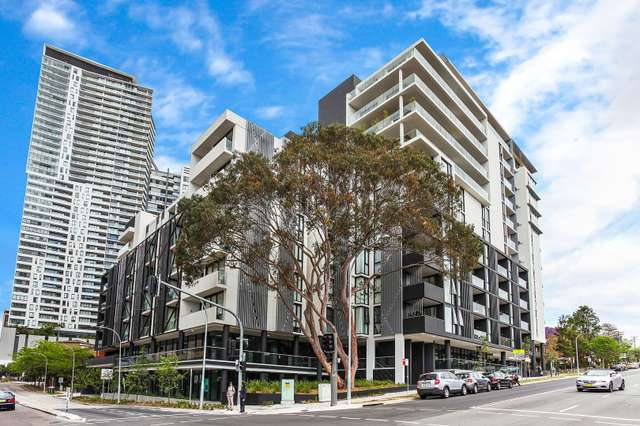 718/28 Anderson Street, Chatswood NSW 2067