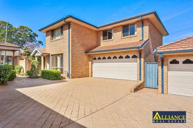1/73 Albert Street, Revesby NSW 2212