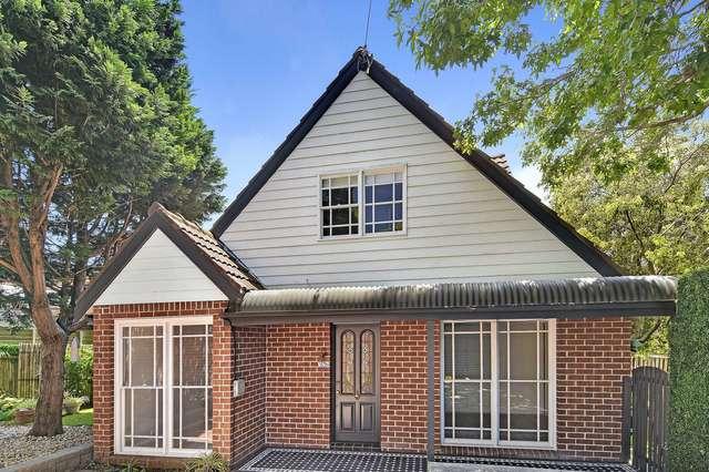 37B Park Avenue, Cremorne NSW 2090