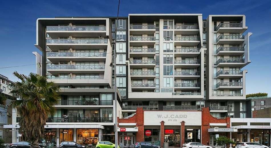 705/101 Bay Street, Port Melbourne VIC 3207