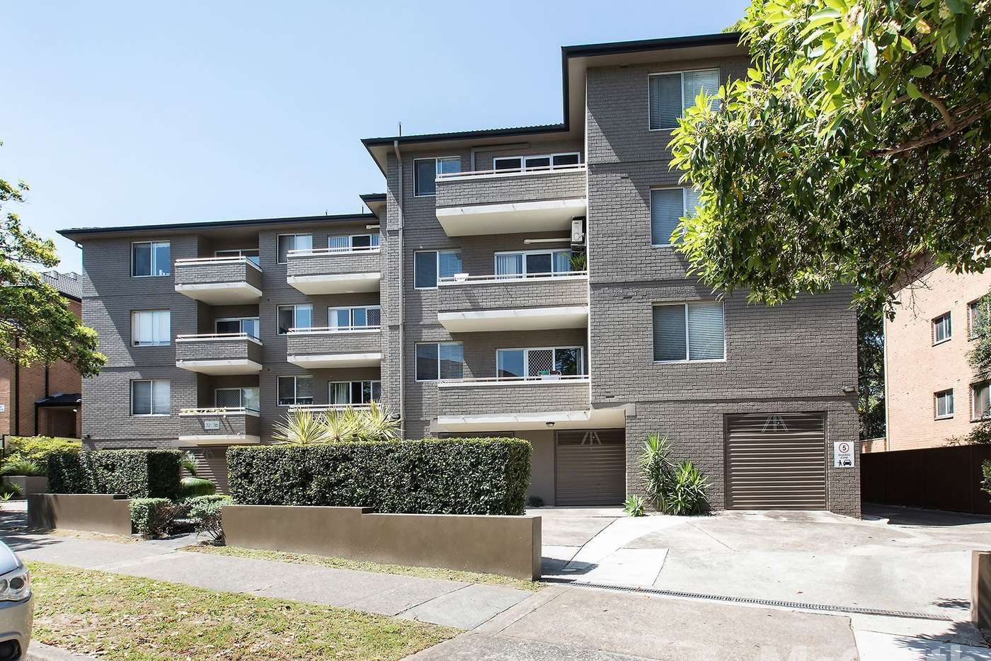 Main view of Homely apartment listing, 11/32 Chapel Street, Rockdale NSW 2216