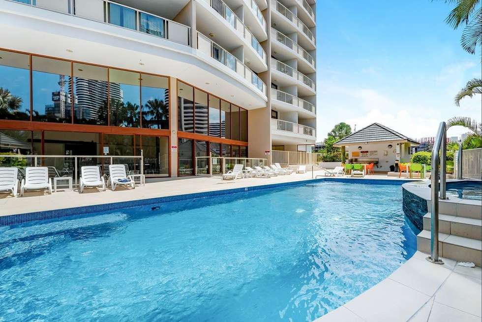 Second view of Homely unit listing, 509/42 Surf Parade, Broadbeach QLD 4218