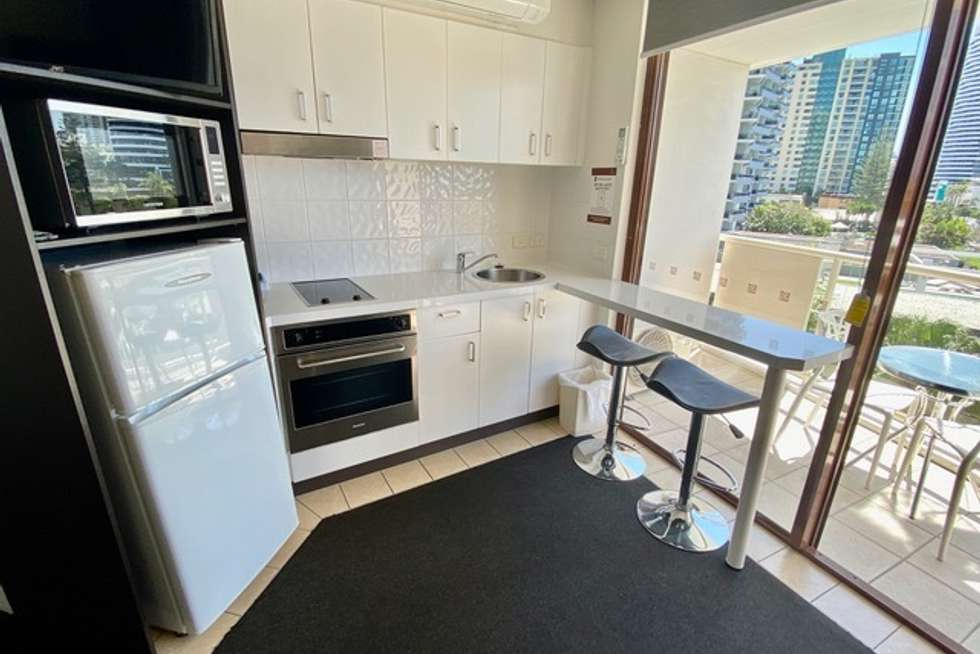 Fifth view of Homely unit listing, 509/42 Surf Parade, Broadbeach QLD 4218