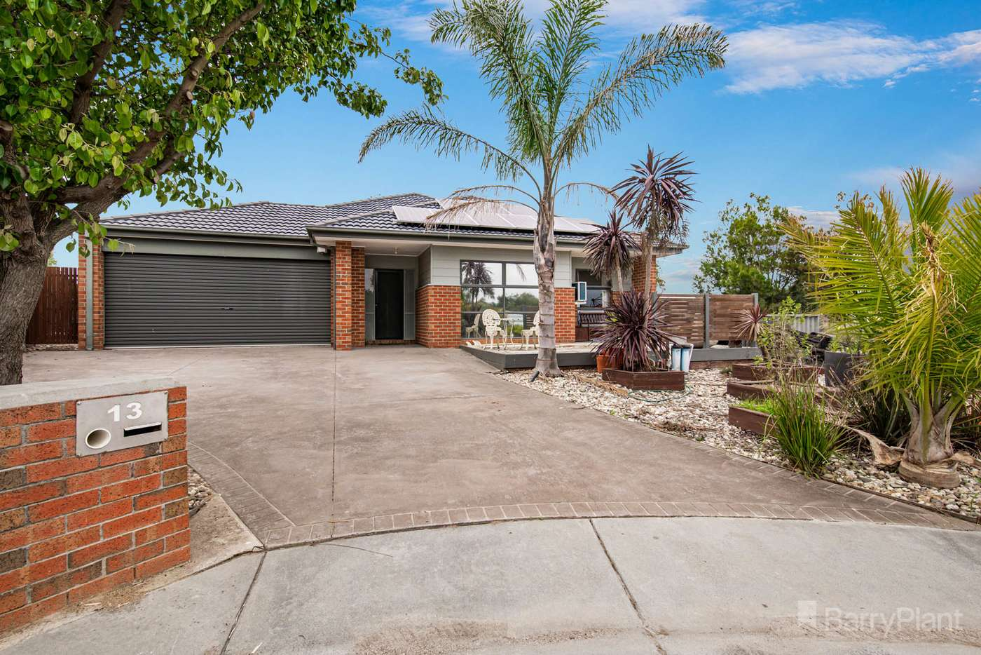 Main view of Homely house listing, 13 Veitch Court, Pakenham VIC 3810