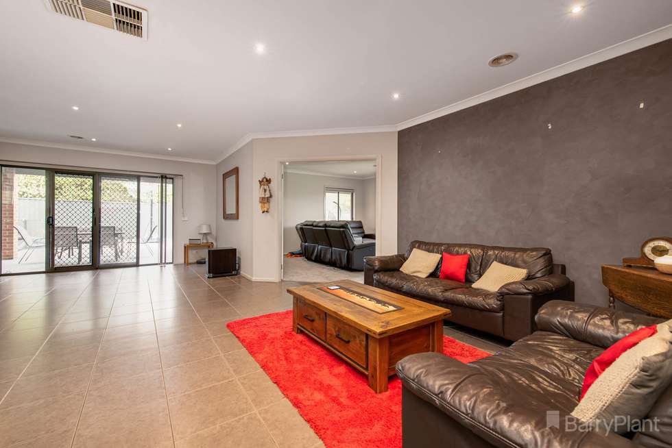 Second view of Homely house listing, 13 Veitch Court, Pakenham VIC 3810
