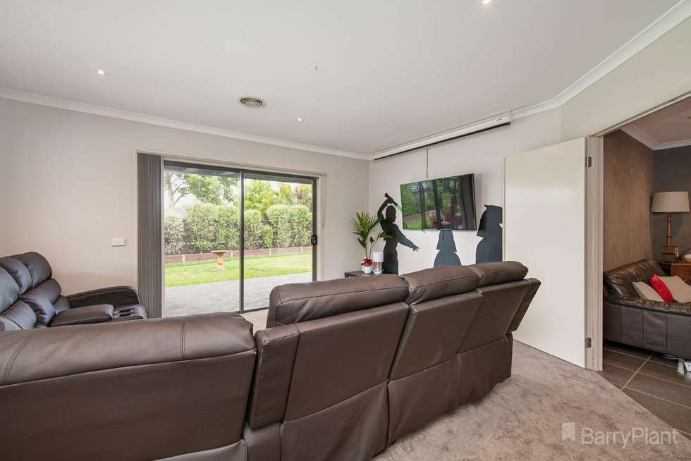 Third view of Homely house listing, 13 Veitch Court, Pakenham VIC 3810