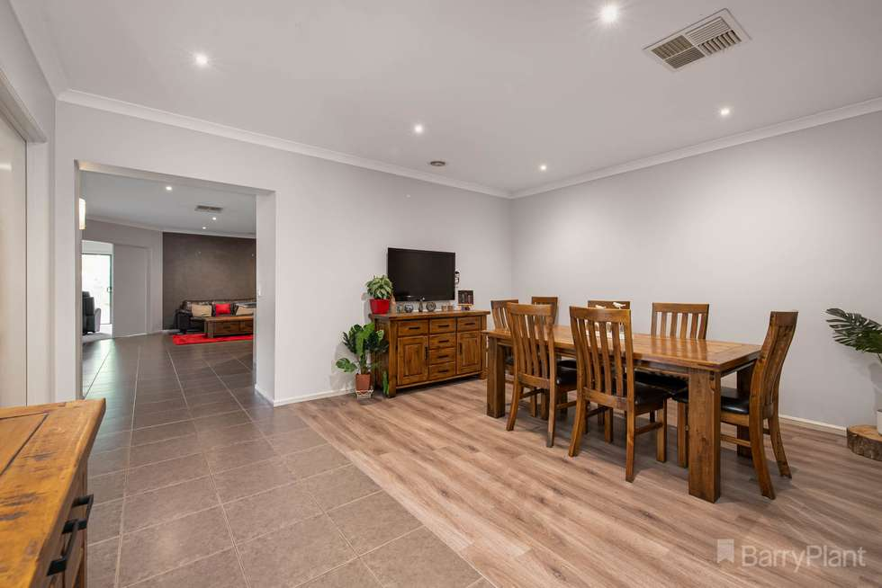 Fourth view of Homely house listing, 13 Veitch Court, Pakenham VIC 3810