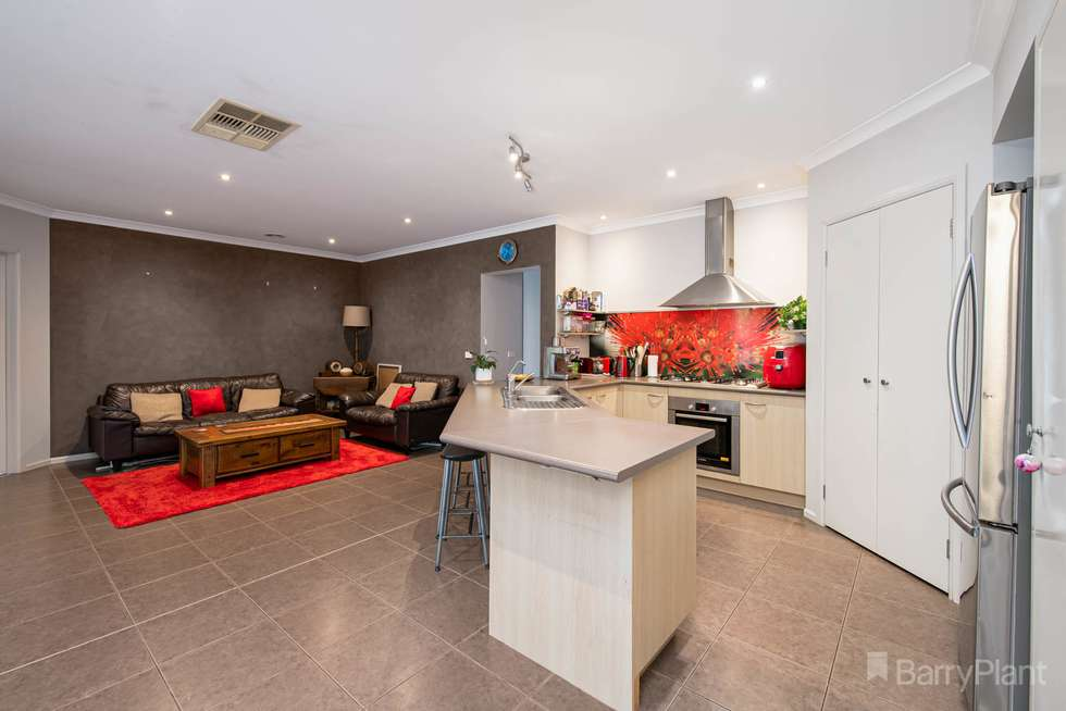 Fifth view of Homely house listing, 13 Veitch Court, Pakenham VIC 3810