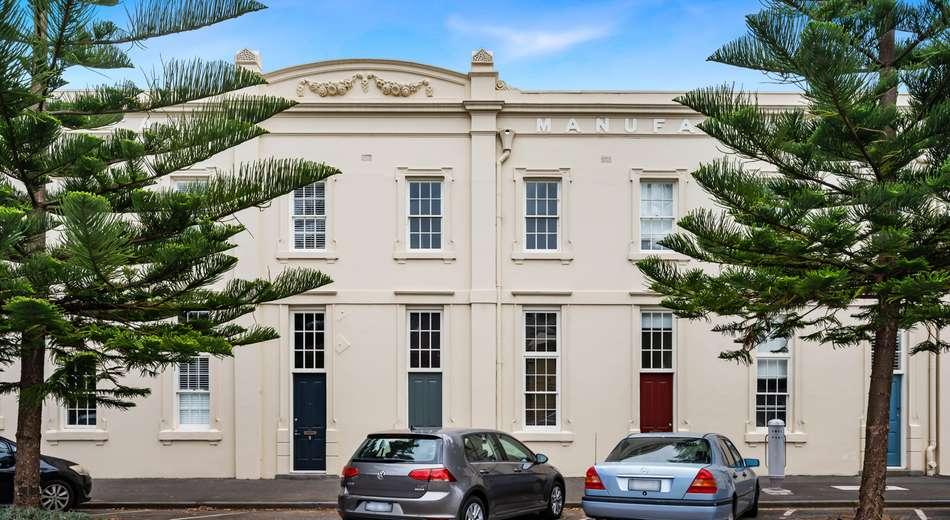 47 Stokes Street, Port Melbourne VIC 3207