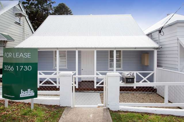 43 Merton Road, Woolloongabba QLD 4102