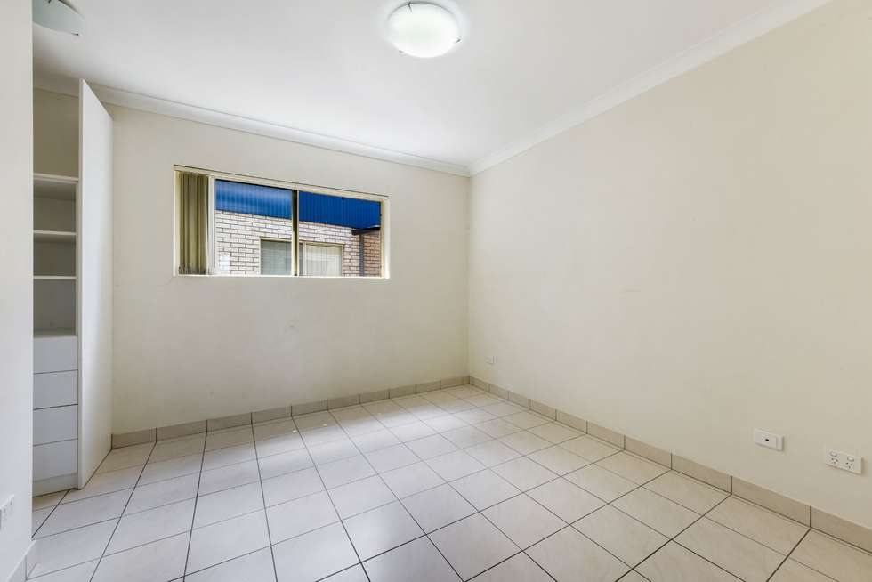 Fourth view of Homely unit listing, 16/115 Nudgee Road, Hamilton QLD 4007