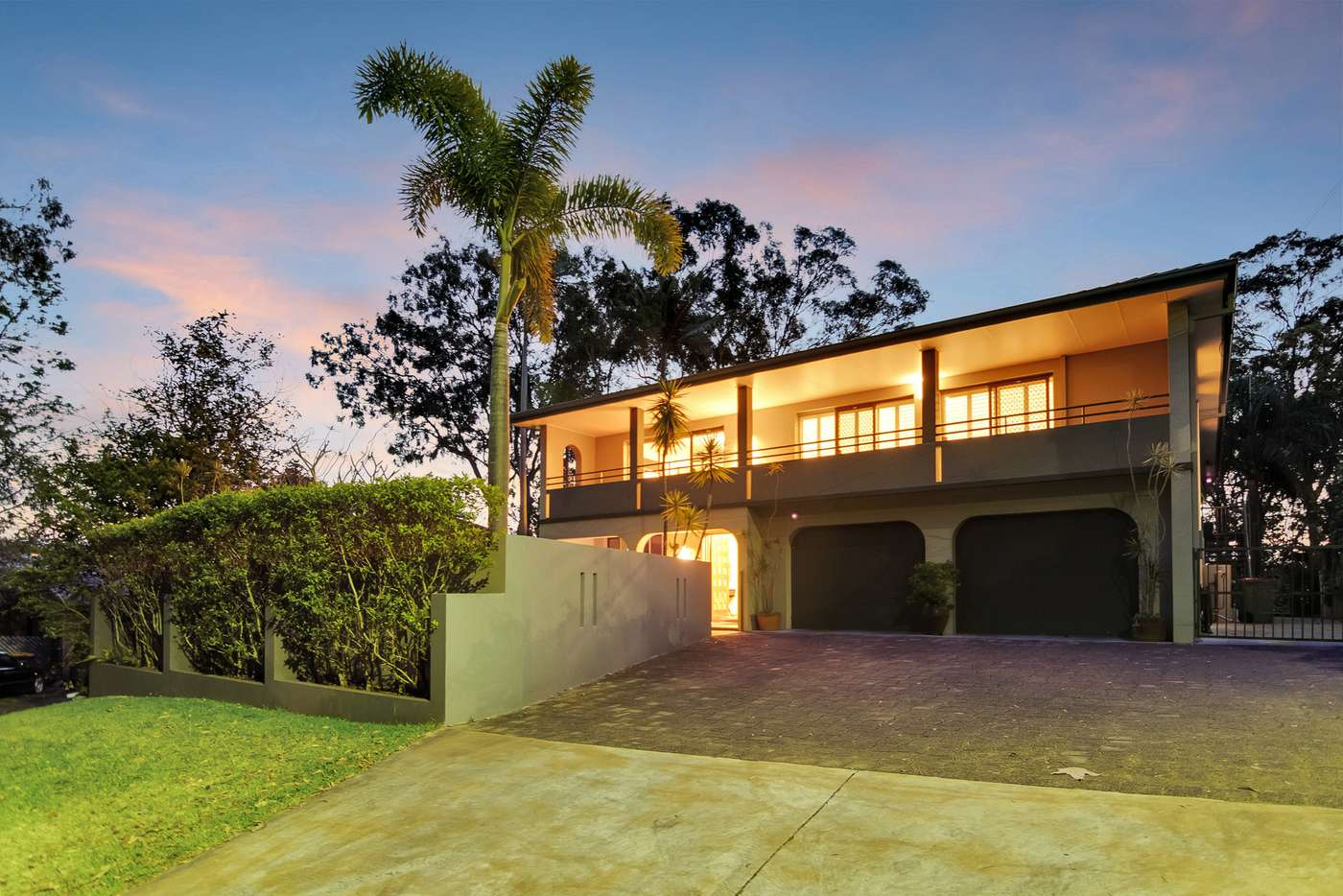 Main view of Homely house listing, 26 Wairoo Street, Burleigh Heads QLD 4220