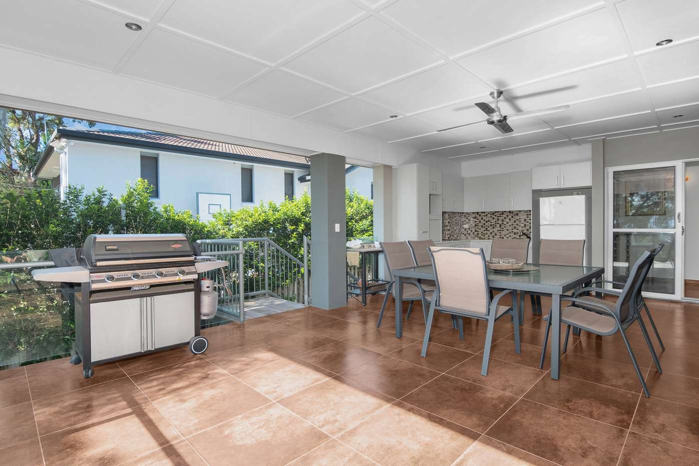 Fifth view of Homely house listing, 26 Wairoo Street, Burleigh Heads QLD 4220