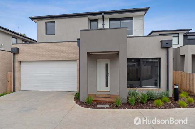 2/29 Sunbeam Avenue, Ringwood East VIC 3135