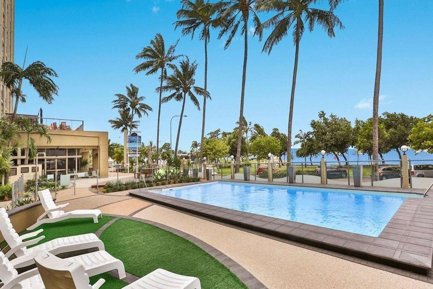 Sixth view of Homely apartment listing, 203/75 The Strand, North Ward QLD 4810