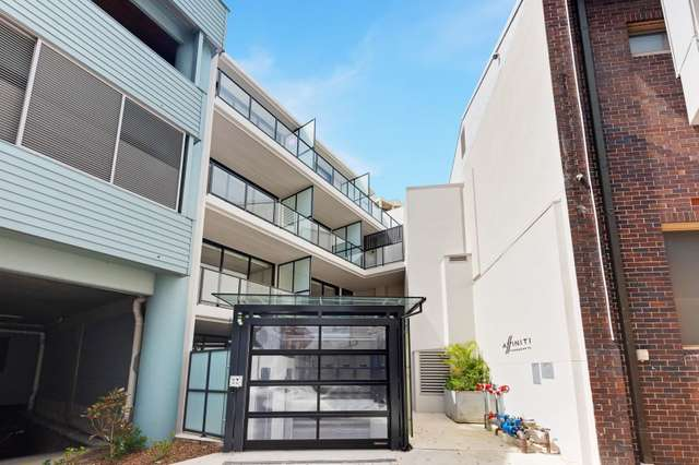 302/2 Hazelbank Place, North Sydney NSW 2060