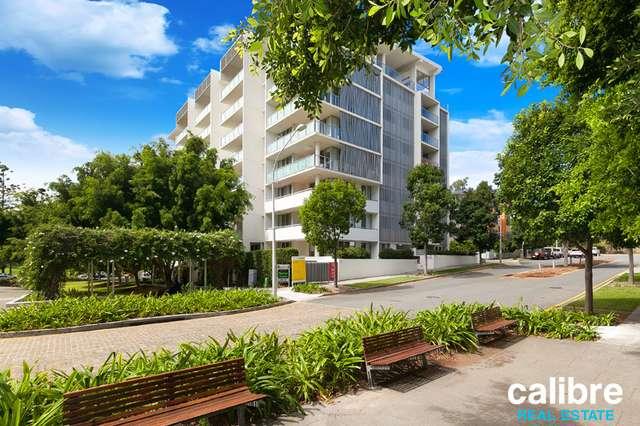34/40 Ramsgate Street, Kelvin Grove QLD 4059