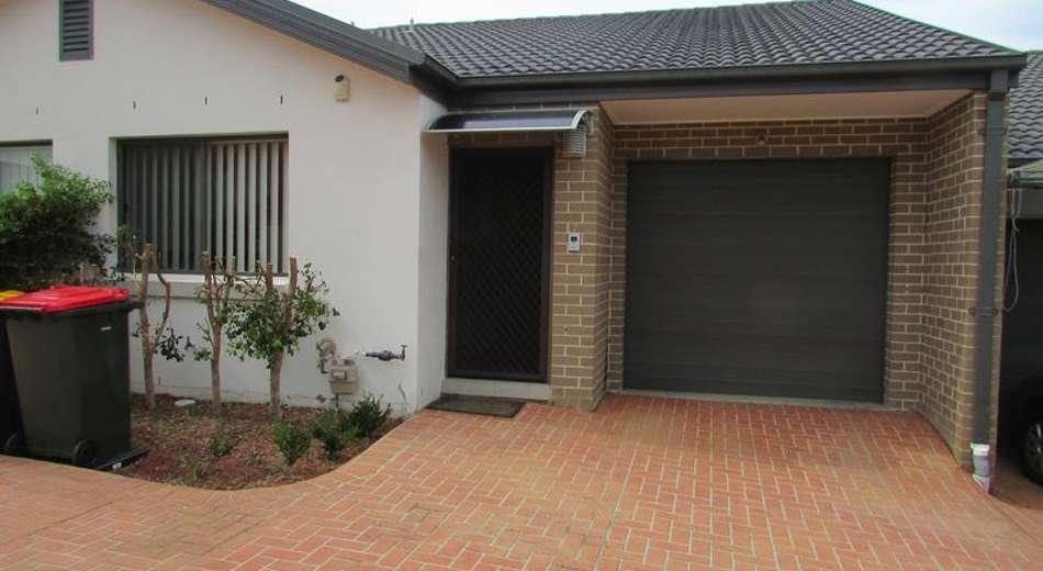 7/70 Swinson Road, Blacktown NSW 2148