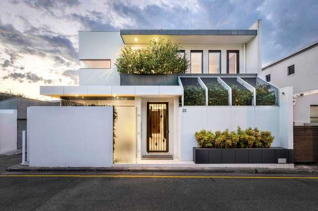 22 Tomsey Court, Adelaide SA 5000