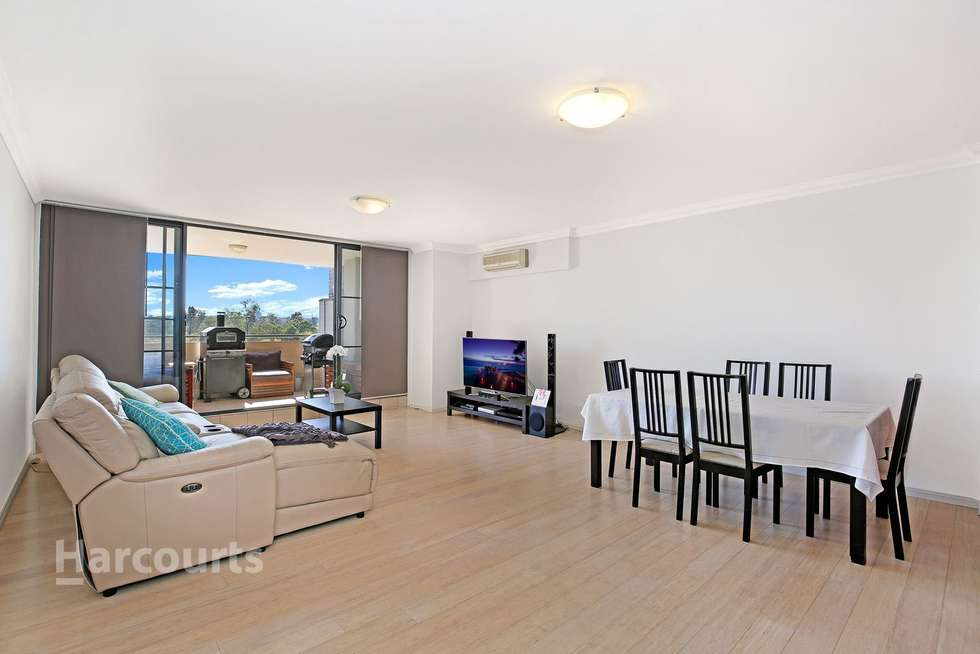 Second view of Homely apartment listing, 19/1 Hunter Street, Parramatta NSW 2150