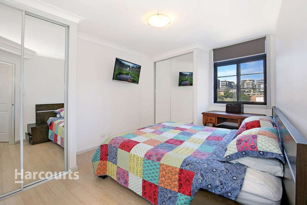 Fourth view of Homely apartment listing, 19/1 Hunter Street, Parramatta NSW 2150
