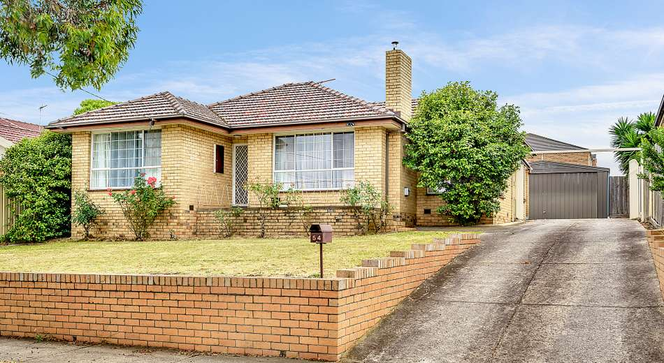 54 Hickford Street, Reservoir VIC 3073