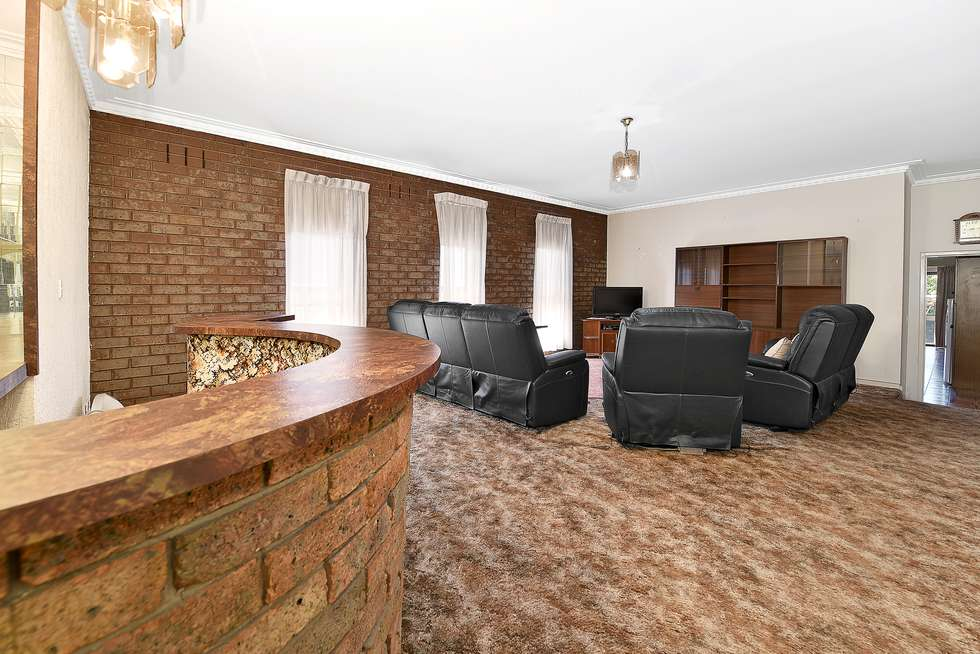 Second view of Homely house listing, 167 Wilson Boulevard, Reservoir VIC 3073