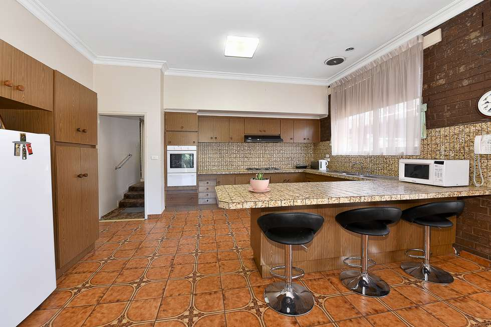 Third view of Homely house listing, 167 Wilson Boulevard, Reservoir VIC 3073