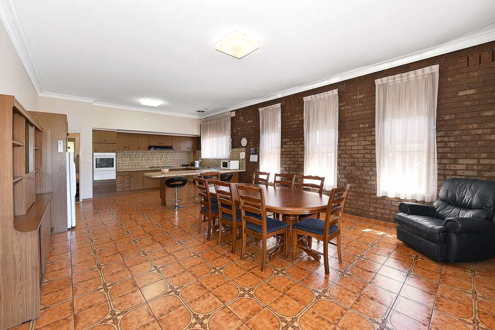 Fourth view of Homely house listing, 167 Wilson Boulevard, Reservoir VIC 3073