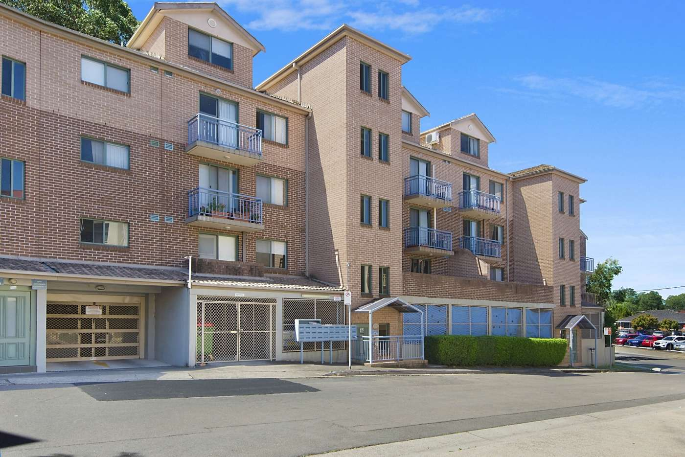 Main view of Homely unit listing, 53/503-507 Wentworth Avenue, Toongabbie NSW 2146