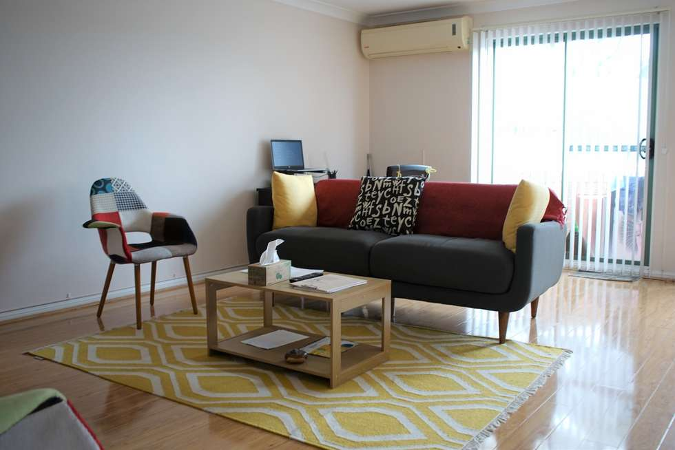 Second view of Homely unit listing, 53/503-507 Wentworth Avenue, Toongabbie NSW 2146