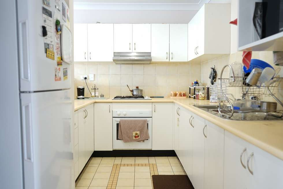 Third view of Homely unit listing, 53/503-507 Wentworth Avenue, Toongabbie NSW 2146
