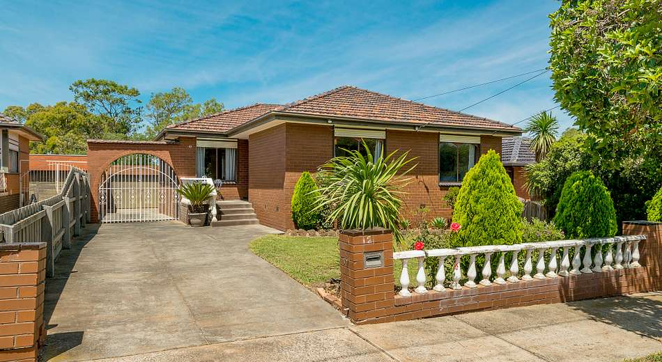 12 Mountbatten Court, Reservoir VIC 3073