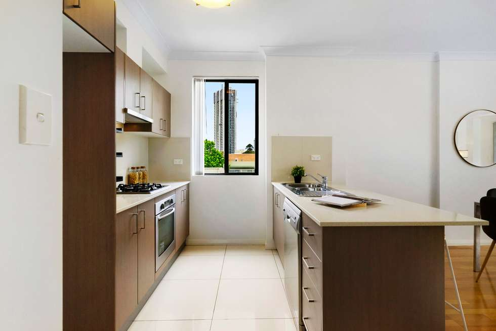 Second view of Homely apartment listing, 17/21 Grose Street, Parramatta NSW 2150