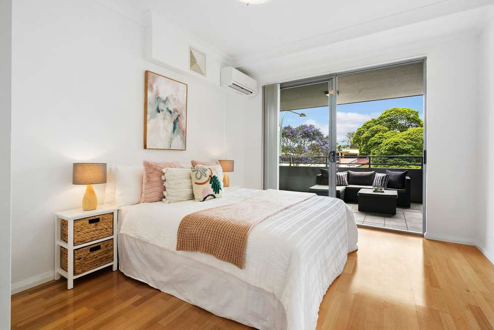 Fourth view of Homely apartment listing, 17/21 Grose Street, Parramatta NSW 2150