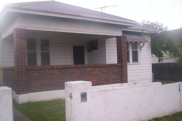 2/6 Bennalong Street, Granville NSW 2142