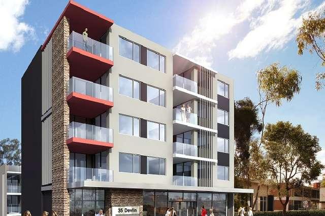 21/35 Devlin Street, Ryde NSW 2112